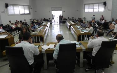 Transmissão ao vivo da reunião ordinária da Câmara Municipal de Araxá
