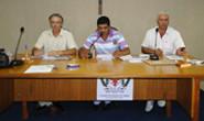 Câmara de Tapira retoma projeto que cria Programa de Desenvolvimento Econômico e Sustentável