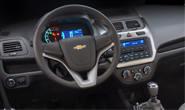 Chevrolet Cobalt chega a partir de R$ 39,9 mil