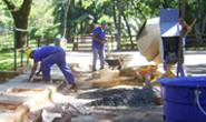Codemig inicia revitalização do Barreiro