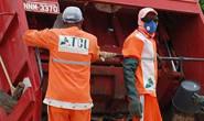 Diego Andrade propõe regulamentação da profissão de coletor de lixo urbano