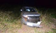 Motorista morre em acidente na BR 146