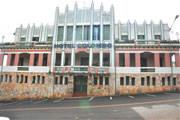 Corpo de Bombeiros atesta irregularidades no Instituto Colombo
