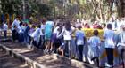 Vale promove colônia de férias para crianças de Araxá