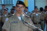 37º BPM comemora nove anos em Araxá