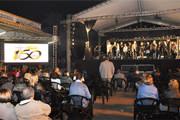 Prefeitura inicia comemorações dos 150 anos de Araxá