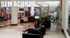 Shopping e comércio fechados no feriado de São Domingos