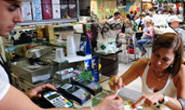 Comércio varejista comemora faturamento de maio