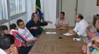 Comtur pede apoio para comercialização local da Água Mineral Araxá