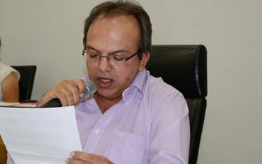 Miguel Júnior anuncia concurso entre medidas propostas para efetivação de TAC com o MP