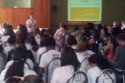 Araxá realiza Pré-Conferência de Saúde do Trabalhador