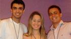 Dois jovens de Araxá são eleitos para Conferência Nacional da Juventude