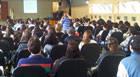 Conferência debate anseios dos jovens em Araxá
