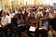 1ª Conferência de Saúde do Trabalhador e da Trabalhadora da Região Ampliada de Saúde Triângulo Sul
