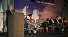 Conferência reúne 550 pessoas para discutir políticas de juventude