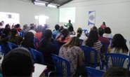 Conferência das Pessoas com Deficiência debate ações