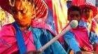 50º Encontro Regional de Congadeiros movimenta fim de semana em Araxá