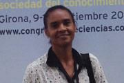 Professora de Araxá participa de congresso internacional de educação