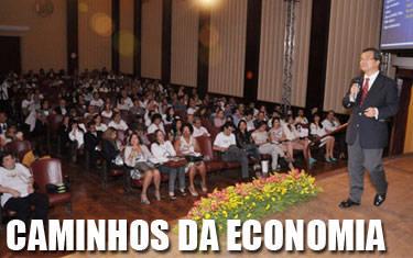 Congresso da Federaminas reúne em Araxá delegações empresariais de todo o Estado