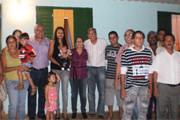 Prefeitura beneficia mais uma família pelo Programa Construindo Sonhos
