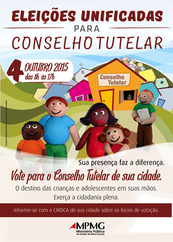 Debate promove mobilização da população para a Eleição Unificada do Conselho Tutelar