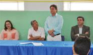Conselho Municipal de Educação de Araxá é empossado