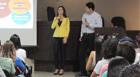 Alunos de Ciências Contábeis assistem palestras técnicas no Uniaraxá