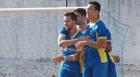 Seleção de Araxá vence Seleção de Ibiá por 3×1