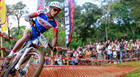 Araxá é a capital mundial do mountain bike neste fim de semana