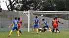 Seleção de Araxá vence mais um jogo