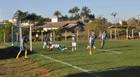 Seleção de Araxá vence Seleção de Medeiros com goleada