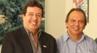 Miguel Jr. recebe visita do presidente da Copasa e equipe