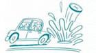 Com a iminência do período chuvoso, Copasa alerta sobre entupimentos e vazamentos de esgoto