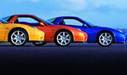 As cores mais escolhidas na compra de um veículo
