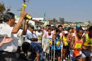 Abertas as inscrições para a 2ª Corrida Internacional de São Domingos de Araxá