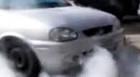 Motorista faz algazarras pela rua e ameaça funcionário de oficina