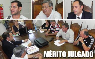 TJMG determina fim da Comissão Processante que apurava denúncia contra Jeová