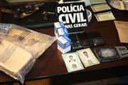 Polícia Civil realiza maior apreensão de crack do ano em Araxá