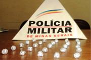 Denúncia aponta comércio de drogas no São Geraldo
