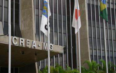 Araxá sedia eleições do Crea-Minas