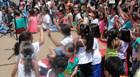 Colônia de Férias integra Espaços Multiuso e reúne 1,2 mil crianças