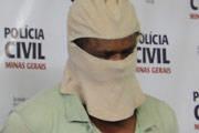 Capturado suspeito de matar jovem de 24 anos