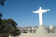 Projeto de revitalização do Parque do Cristo está em fase final