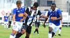Araxá joga bem, mas sofre a virada do Cruzeiro