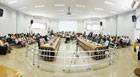 CSD participa de audiência pública sobre políticas publicas e direitos dos idosos