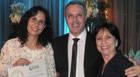 Professora araxaense recebe o Prêmio Talento Educacional