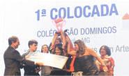 Colégio São Domingos vence Prêmio Escola Voluntária