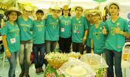 CSD é campeão no Torneio Brasil de Robótica