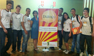 Alunos do CSD participam da 1ª Conferência Municipal da Juventude
