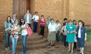 1° Encontro de recepcionistas, telefonistas e secretárias dominicanas